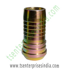 hydraulic hose pipe nipples manufacturers suppliers exporters in india punjab ludhiana