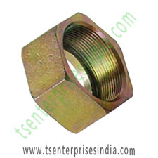 hydraulic hose pipe nuts manufacturers suppliers exporters in india punjab ludhiana