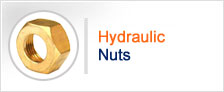 Hydraulic Nuts manufacturers suppliers exporters in india punjab ludhiana